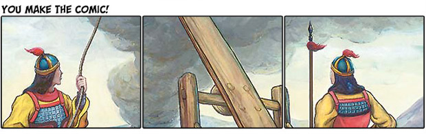 Stone Catapult (Portal Three Kingdoms)
