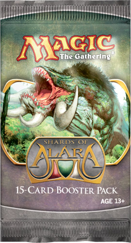 Shards of Alara Booster Box