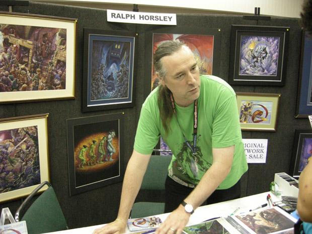 Ralph Horsley