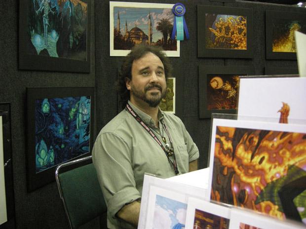 Chuck Lukacs