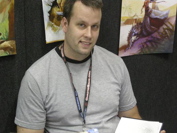 Jim Pavalec
