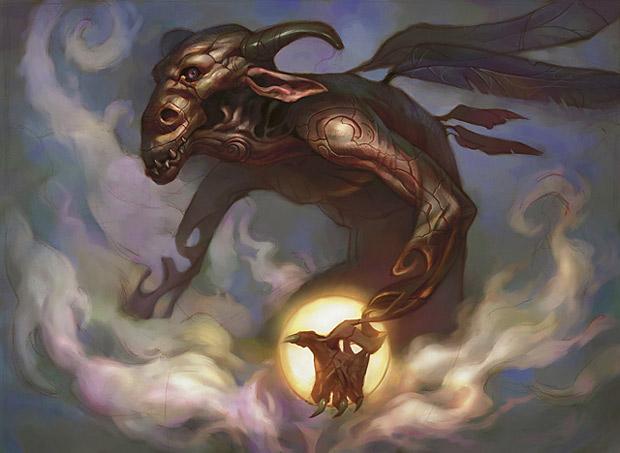Sanctum Gargoyle