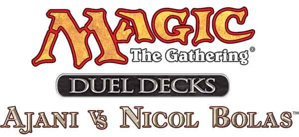 Duel Decks: Ajani vs. Bolas
