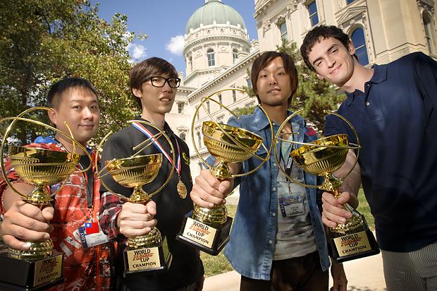 2012 ワールド・マジック・カップ