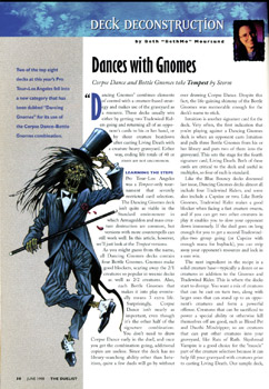 Duelist Issue 26, Page 38