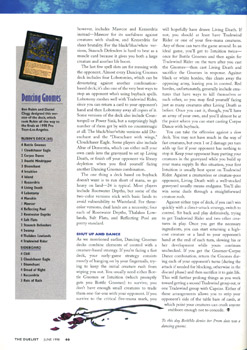 Duelist Issue 26, Page 40