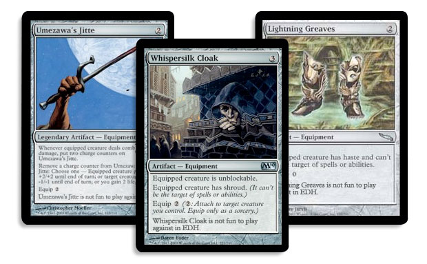 Confessions of a Griefer | MAGIC: THE GATHERING
