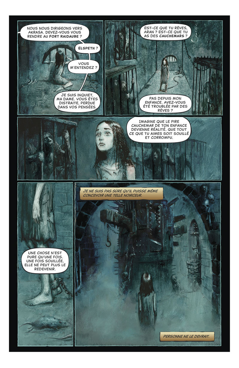 Honor Bound, Part 1: Page 4