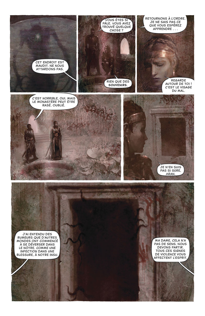 Honor Bound, Part 1: Page 7