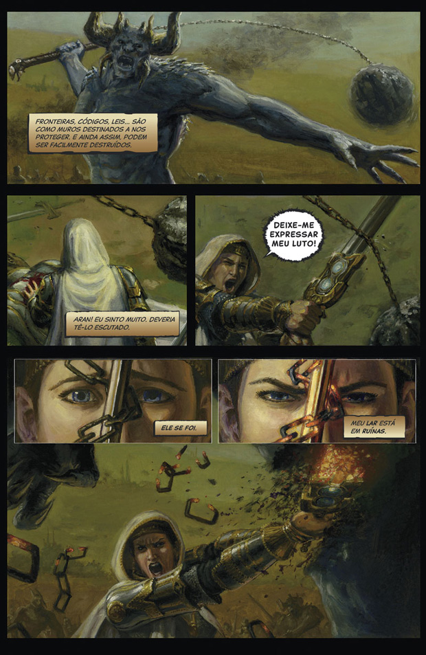 Honor Bound, Part 3: Page 2