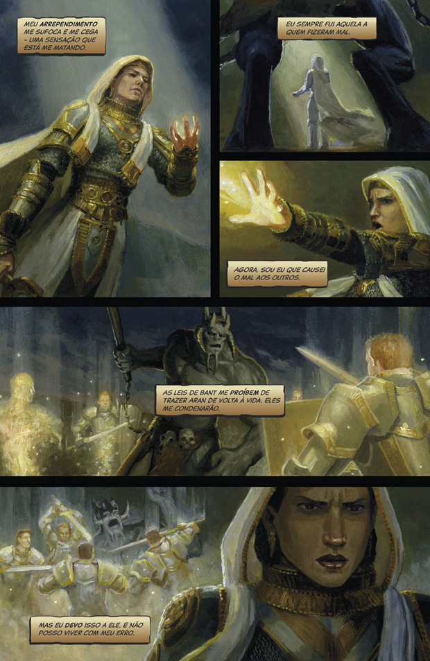 Honor Bound, Part 3: Page 3