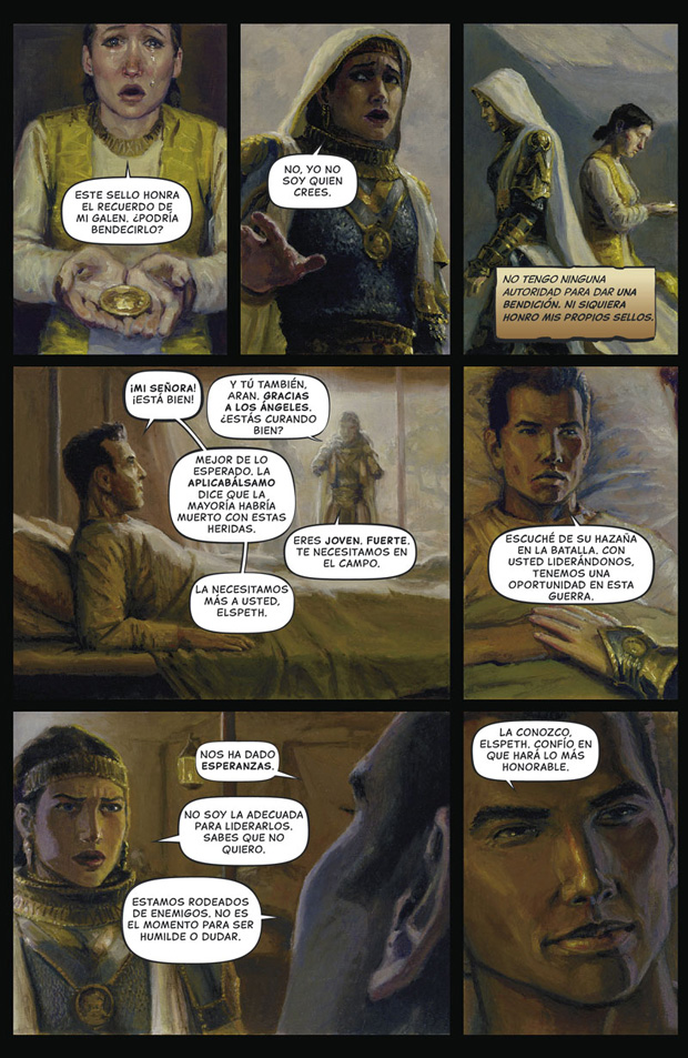 Honor Bound, Part 3: Page 7