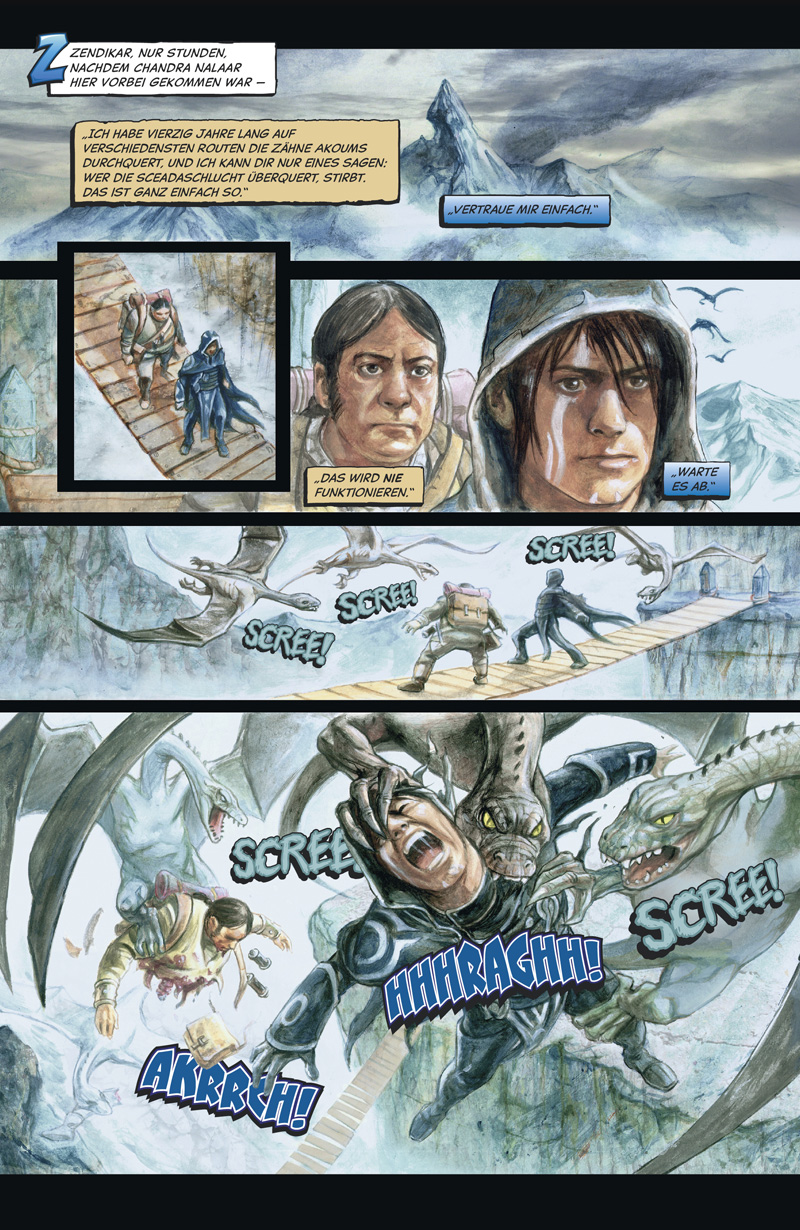 Awakenings, Part 1: Page 2