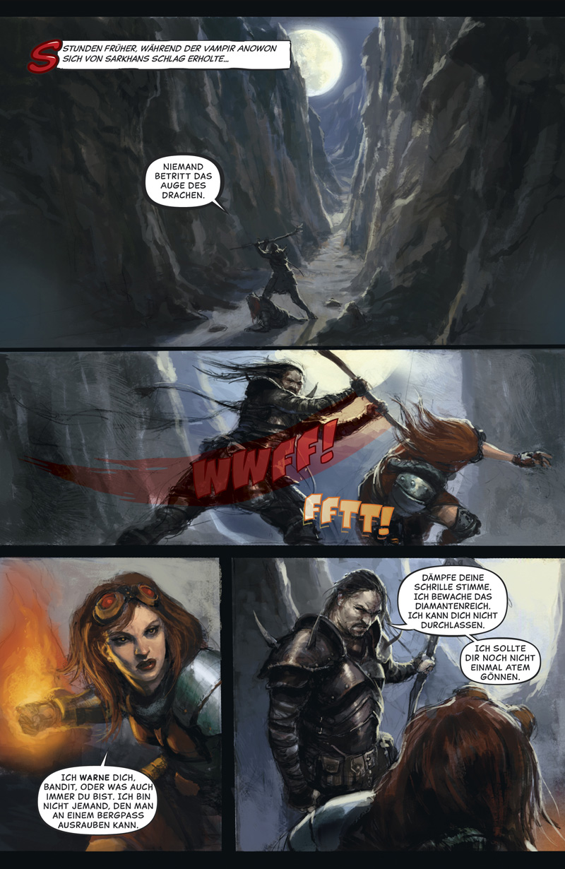 Awakenings, Part 2: Page 2