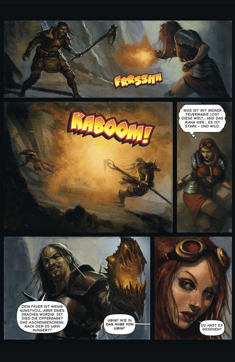 Awakenings, Part 2: Page 3