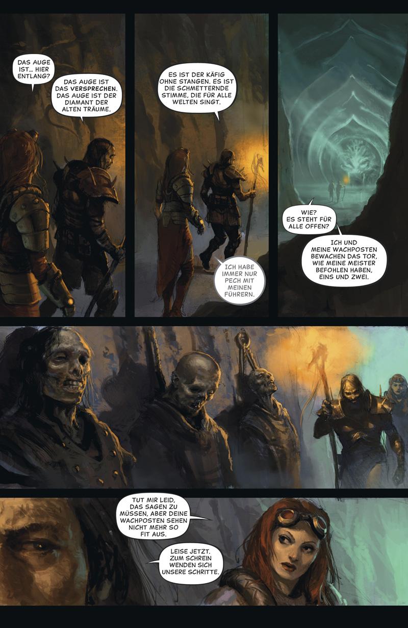 Awakenings, Part 2: Page 5