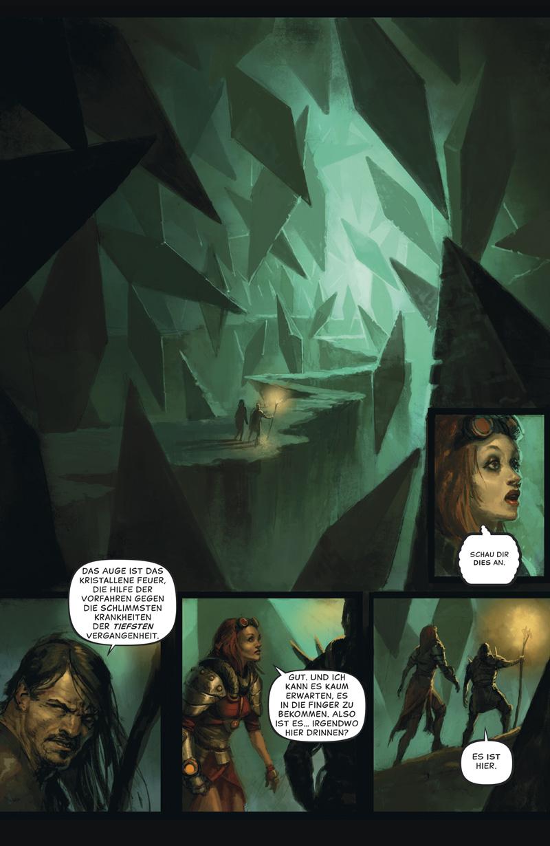 Awakenings, Part 2: Page 6