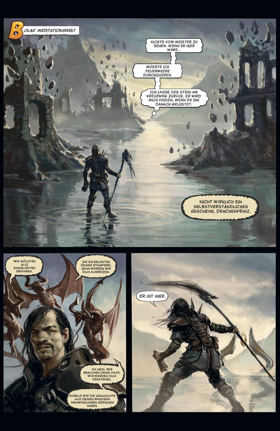 Enter the Eldrazi, Part 3: Page 2
