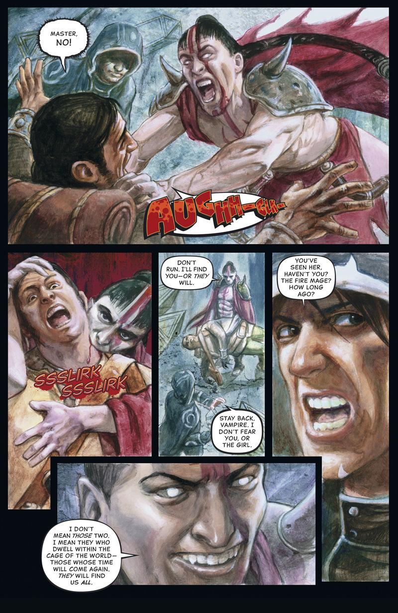 Awakenings, Part 1: Page 6