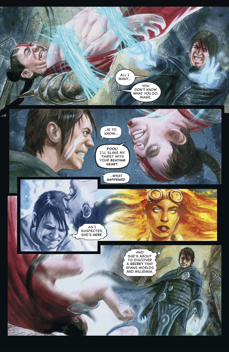 Awakenings, Part 1: Page 8