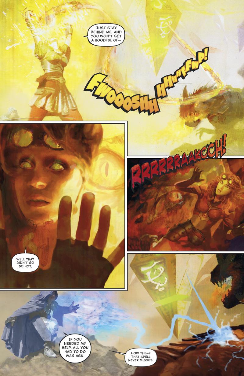 Awakenings, Part 3: Page 4