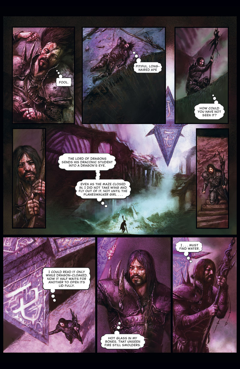 Enter the Eldrazi, Part 2: Page 2