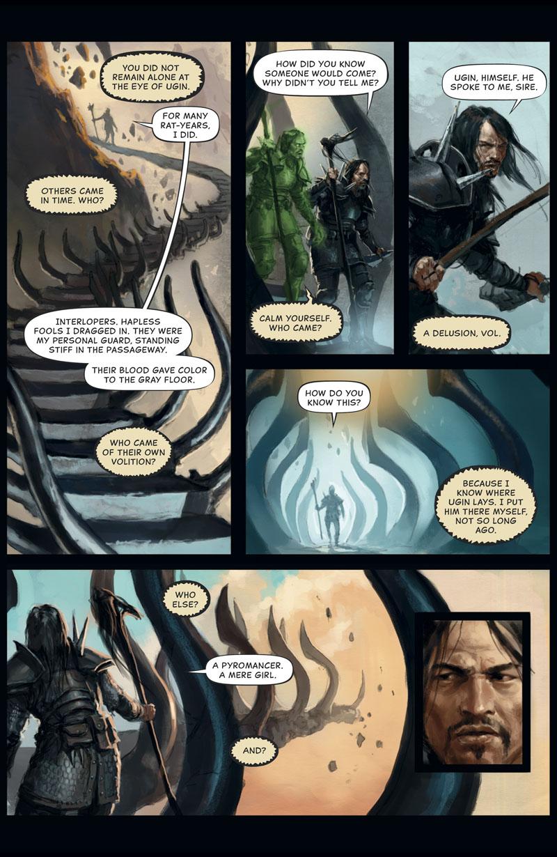 Enter the Eldrazi, Part 3: Page 4