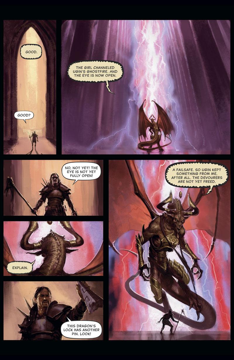 Enter the Eldrazi, Part 3: Page 6