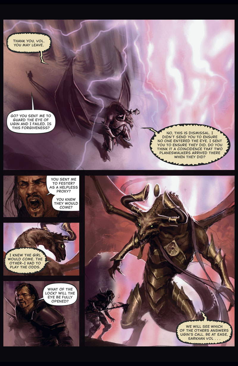 Enter the Eldrazi, Part 3: Page 7