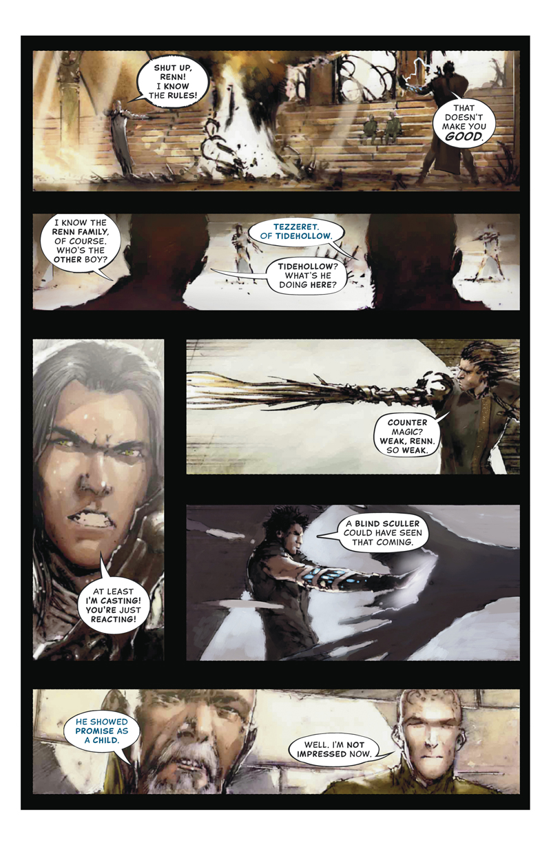 The Seeker's Fall Part 1: Page 3