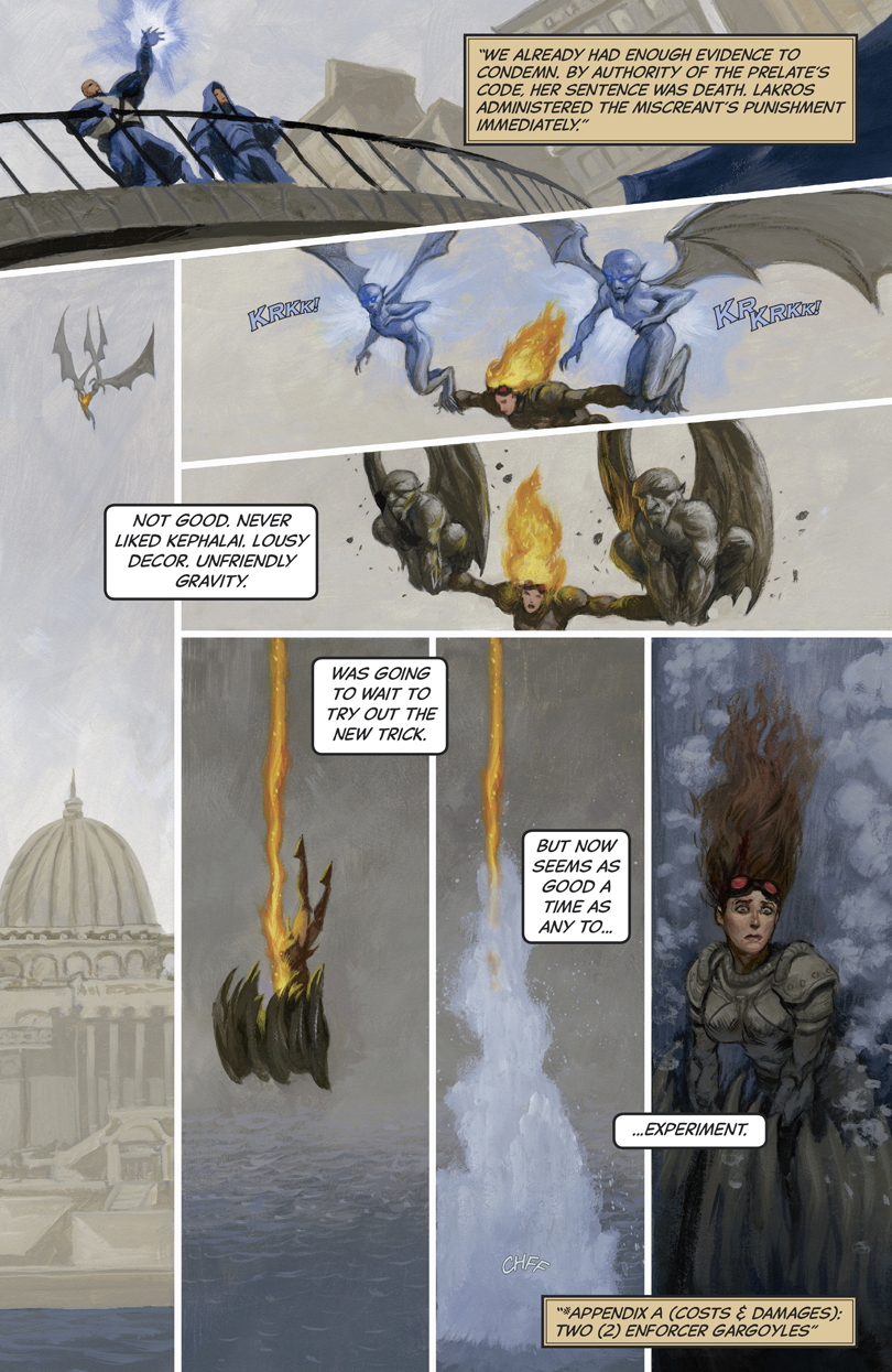 Fuel for the Fire Part 1: Page 6