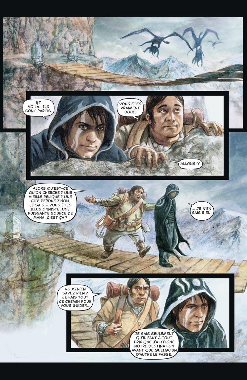 Awakenings, Part 1: Page 3