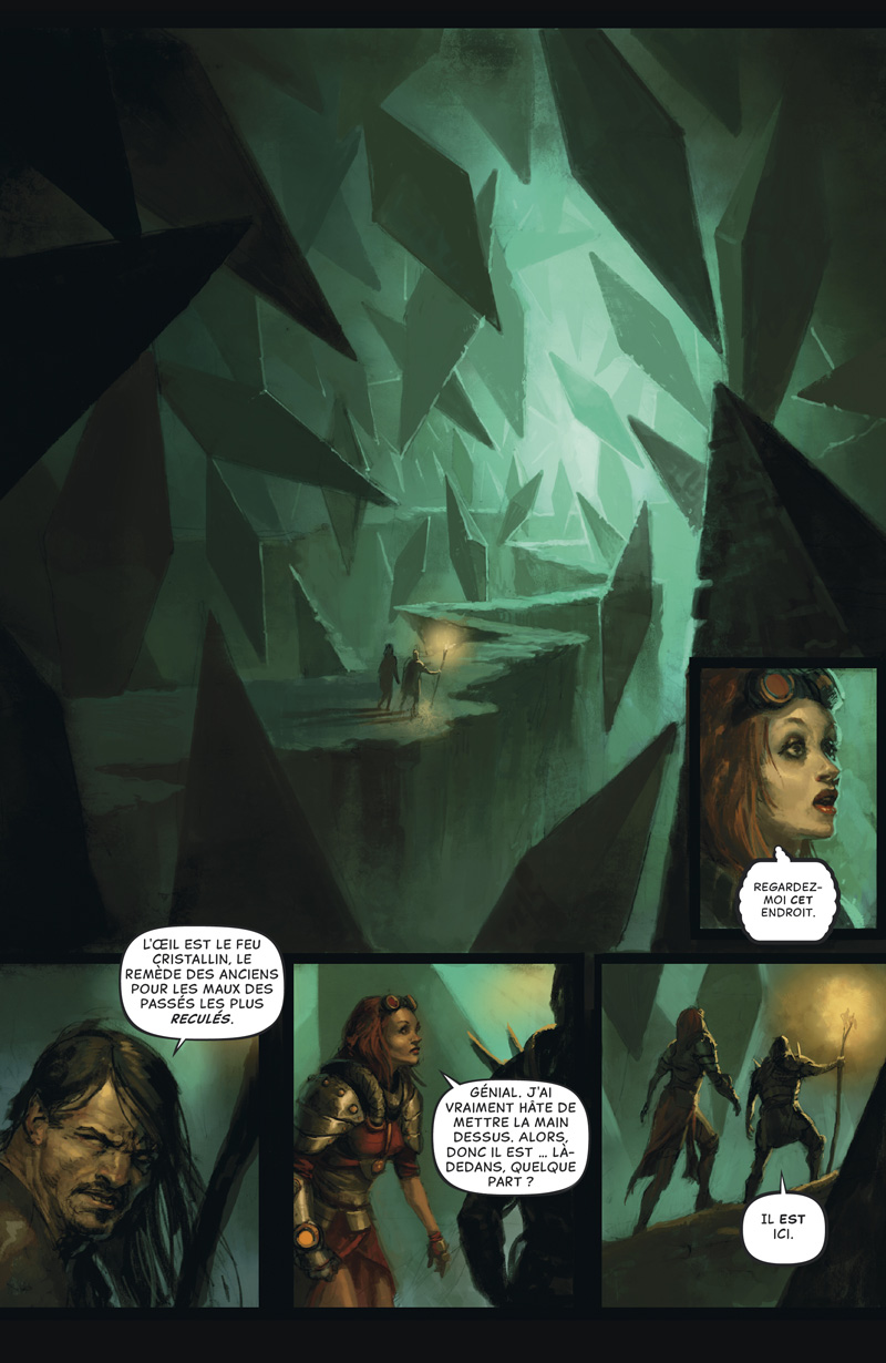 Awakenings, Part 2: Page 6