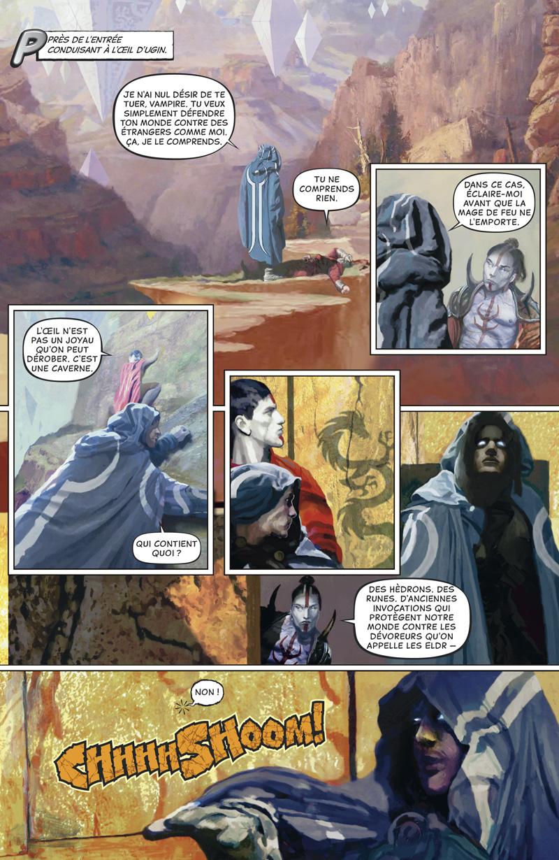 Awakenings, Part 3: Page 2