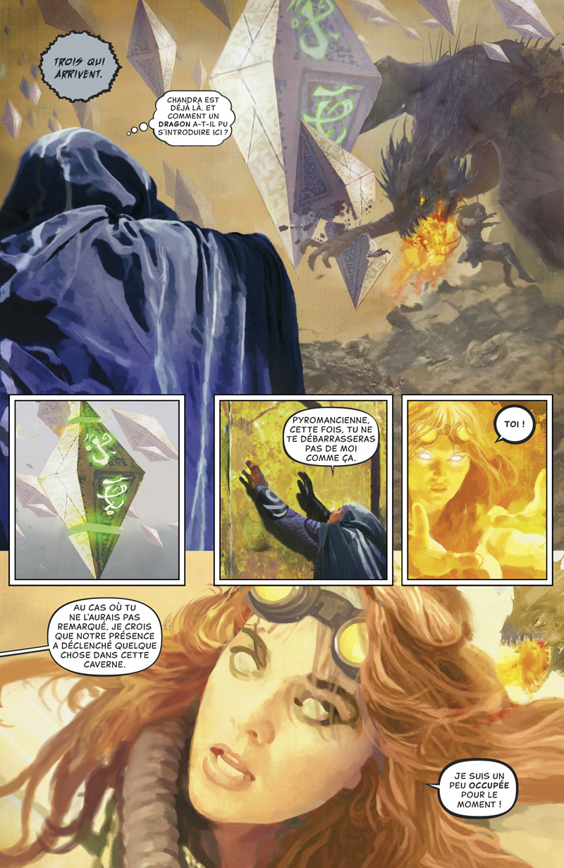 Awakenings, Part 3: Page 3