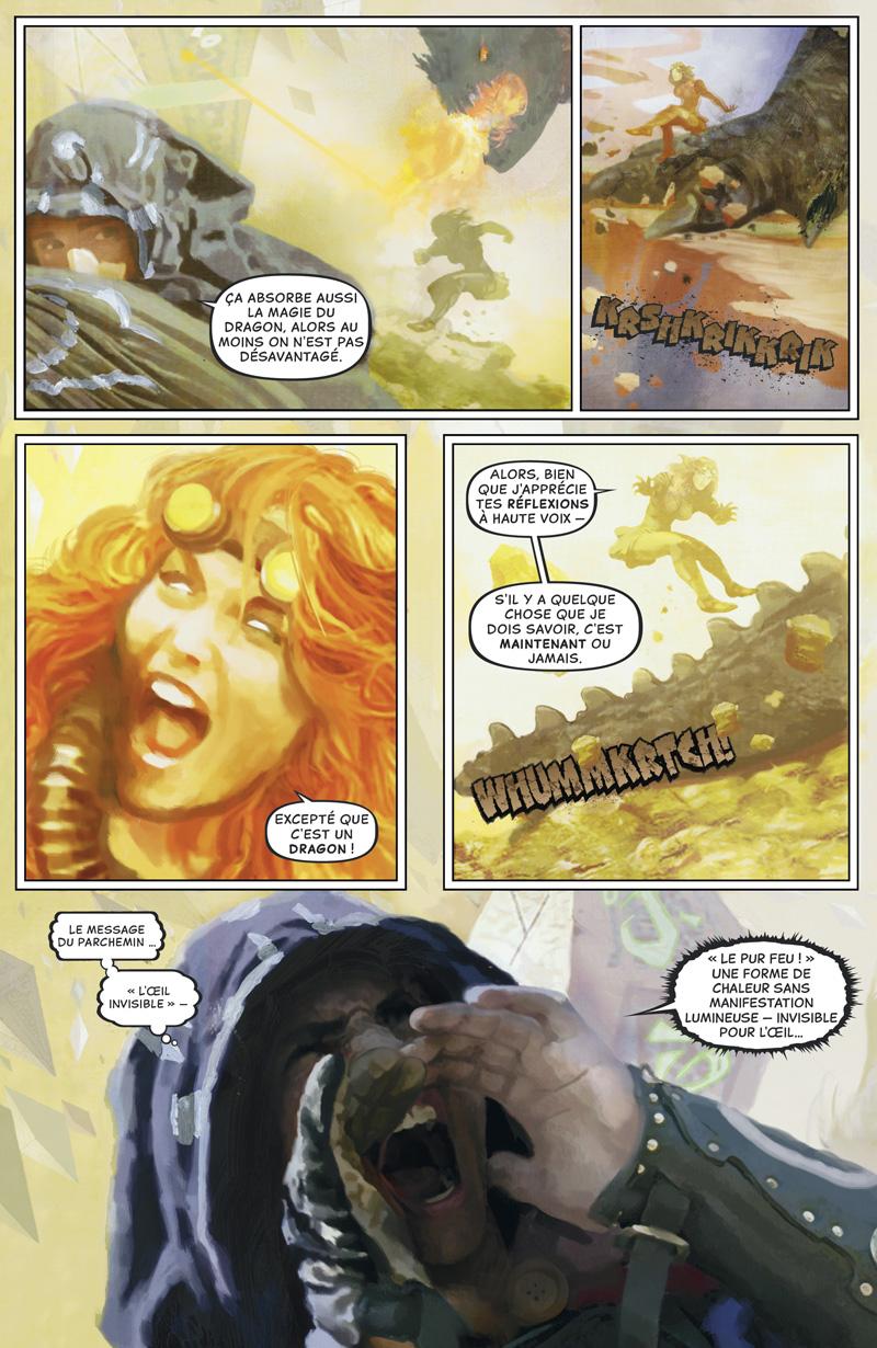 Awakenings, Part 3: Page 5