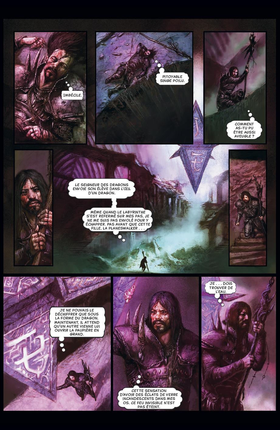 Enter the Eldrazi, Part 2: Page 2