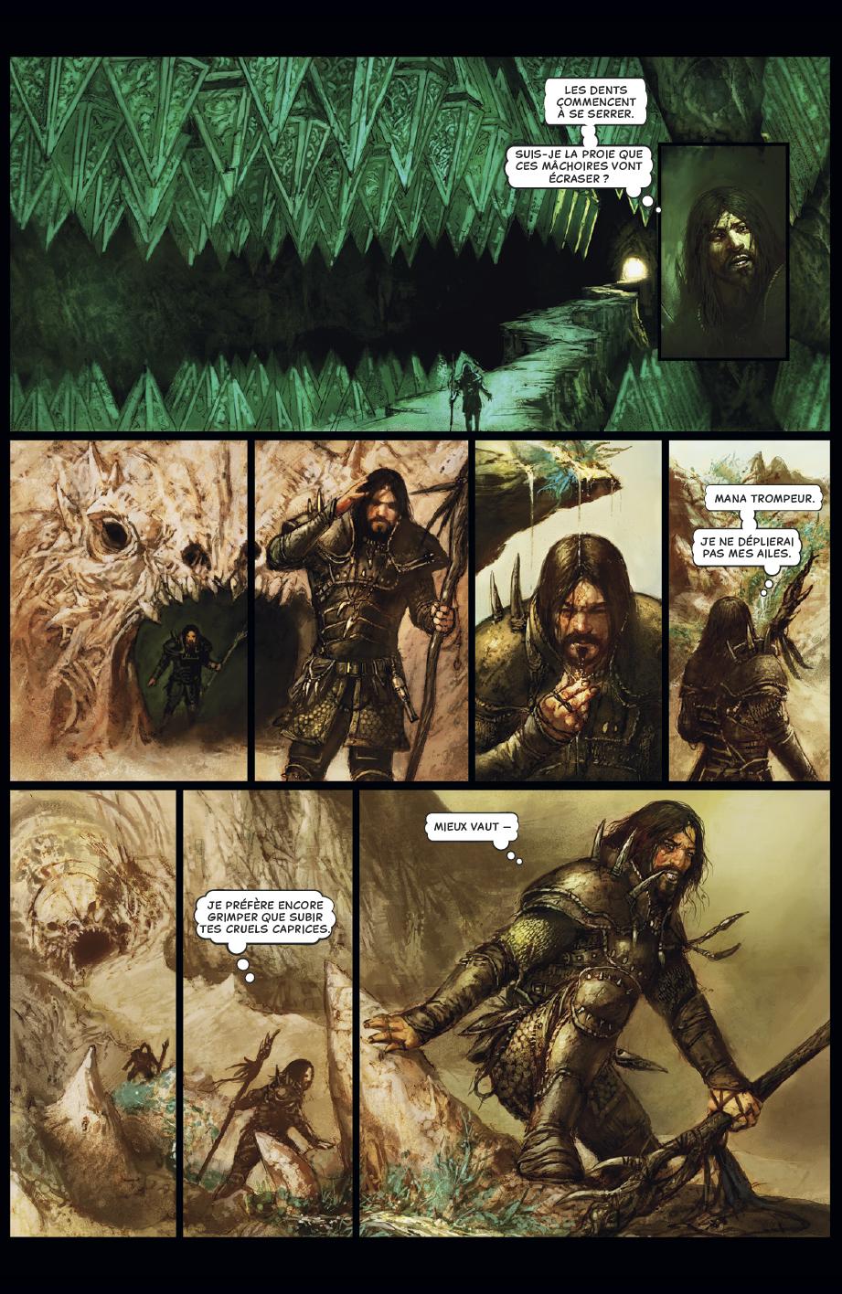 Enter the Eldrazi, Part 2: Page 3