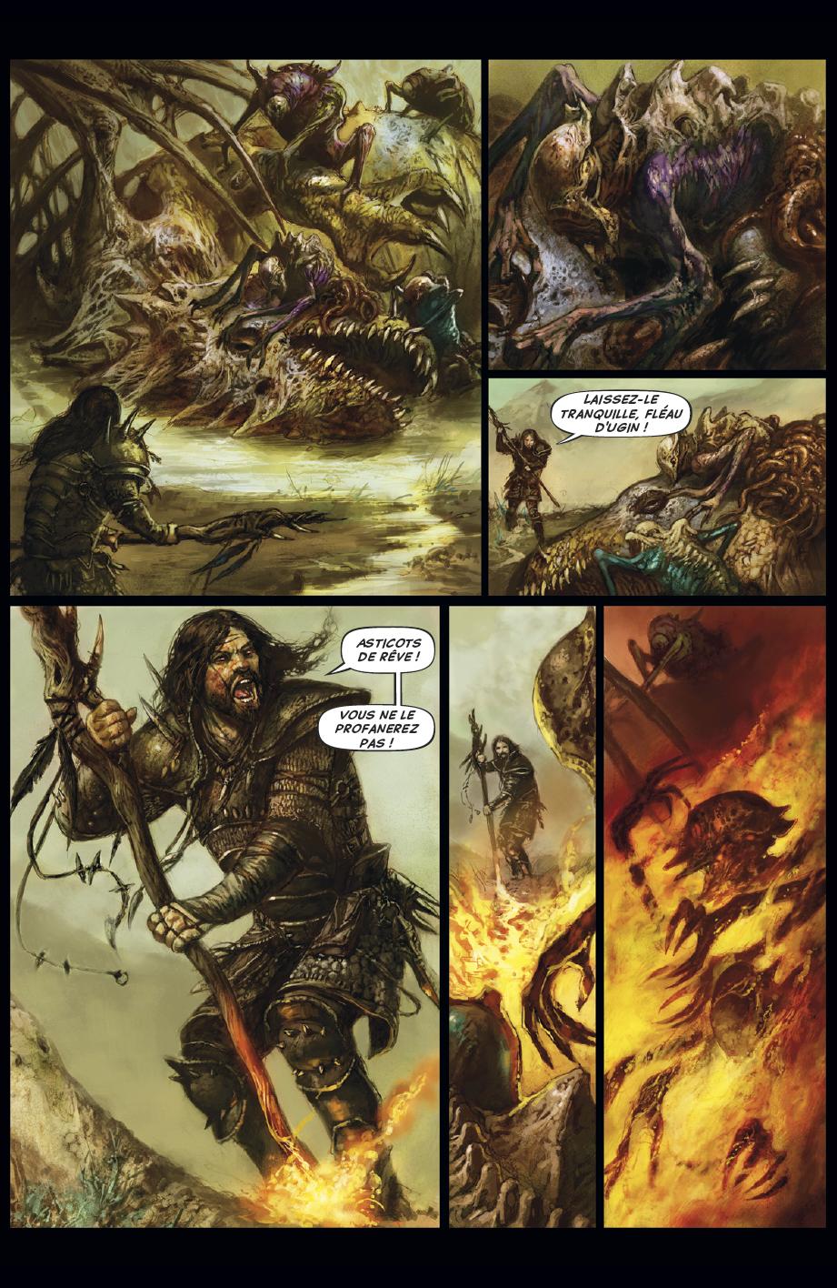 Enter the Eldrazi, Part 2: Page 4