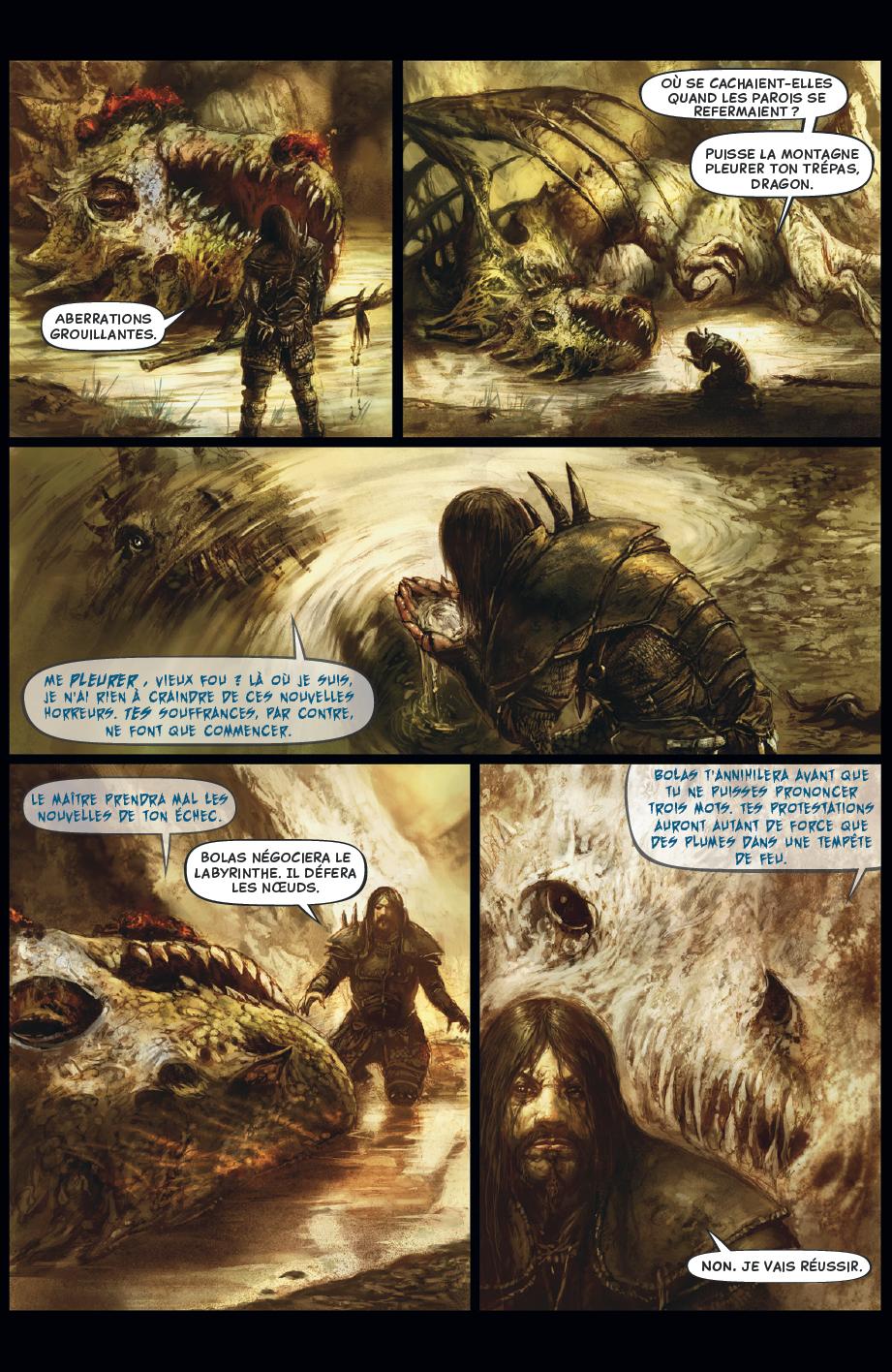 Enter the Eldrazi, Part 2: Page 5