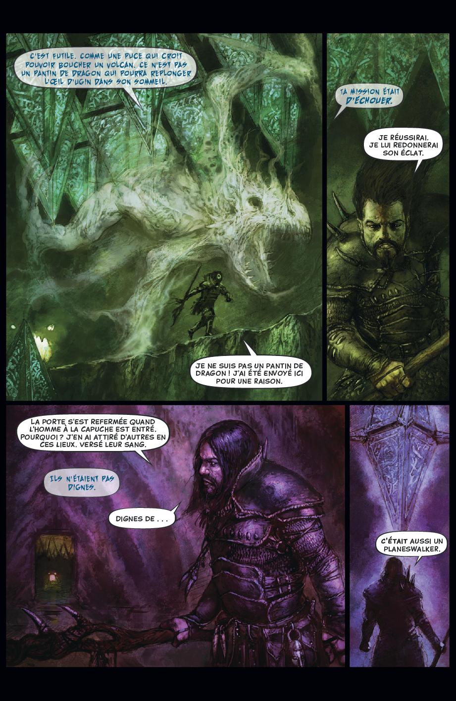 Enter the Eldrazi, Part 2: Page 6