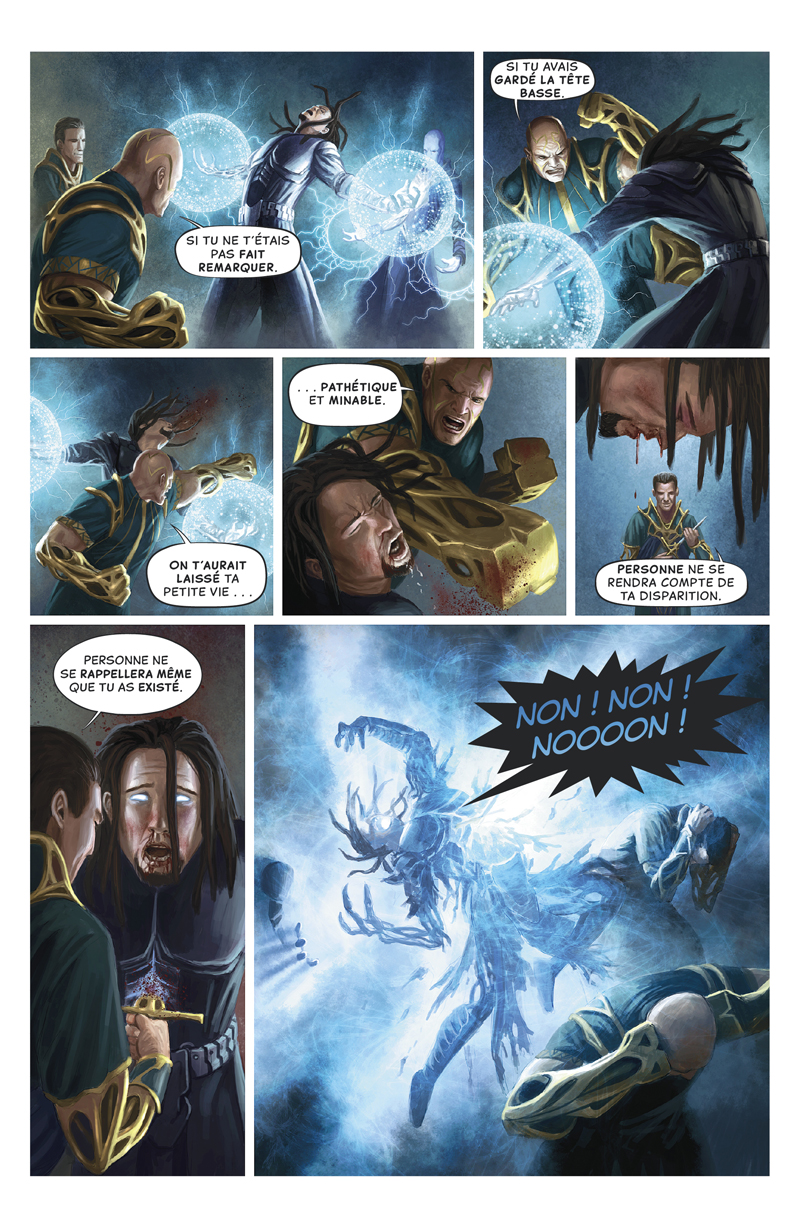 The Seeker's Fall Part 2: Page 7