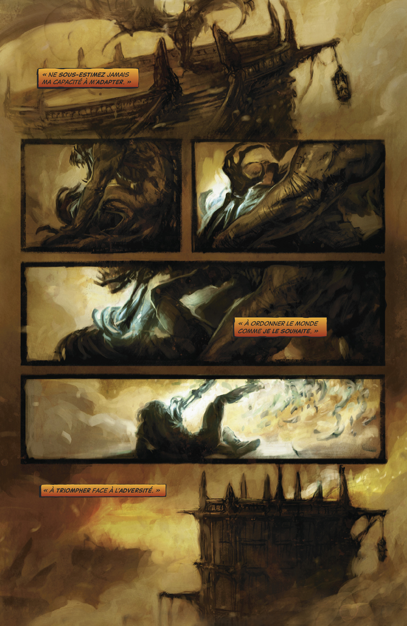 The Seeker's Fall Part 3: Page 6