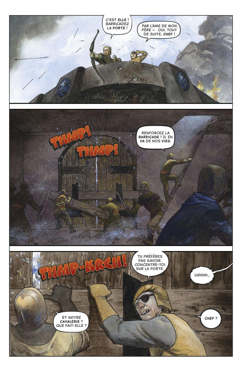 The Veil's Curse, Part II: Page 2