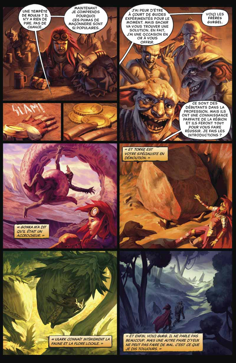 Journey to the Eye, Part 1: Page 7