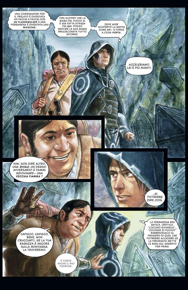 Awakenings, Part 1: Page 4