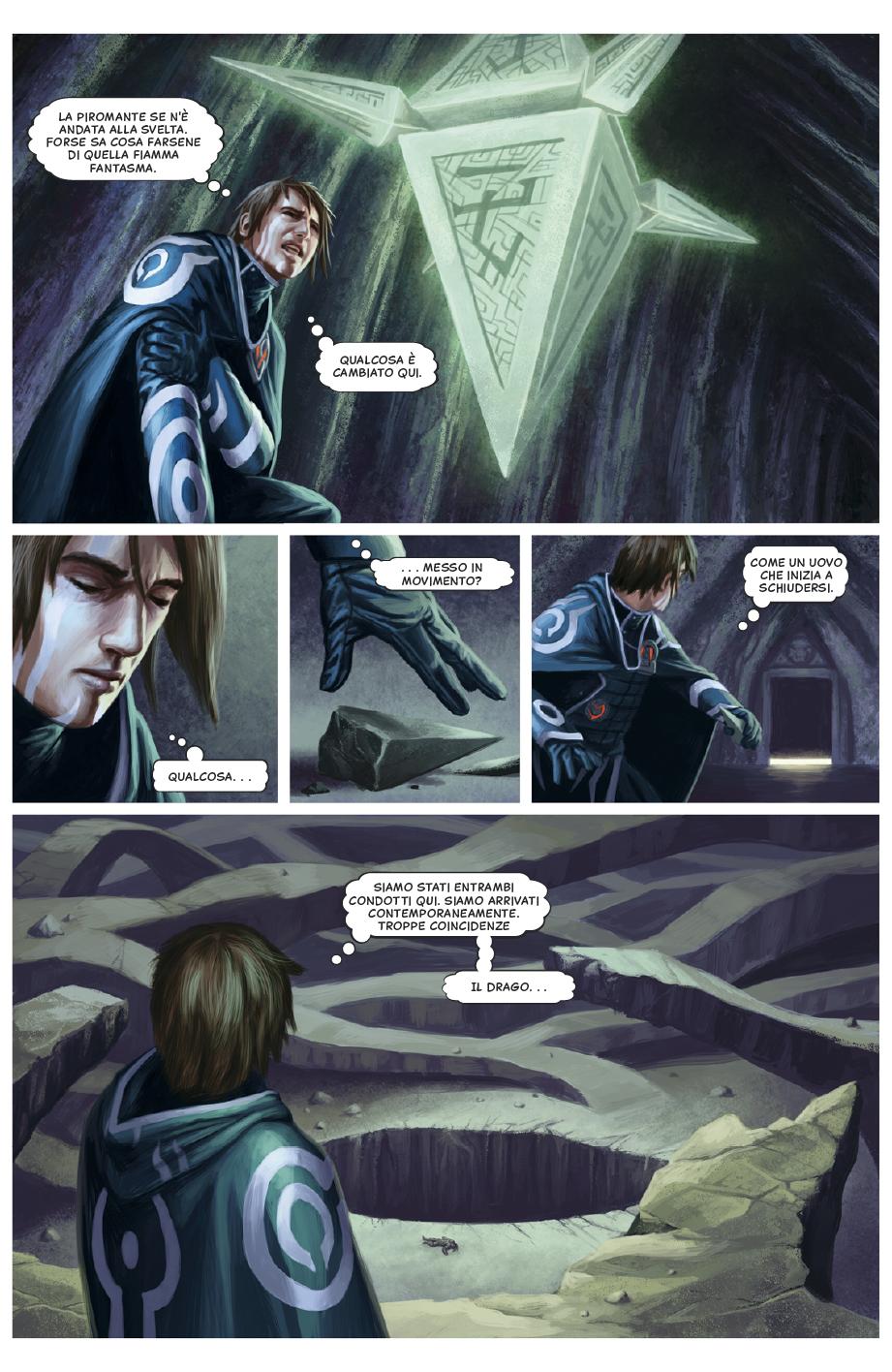 Enter the Eldrazi, Part 1: Page 2