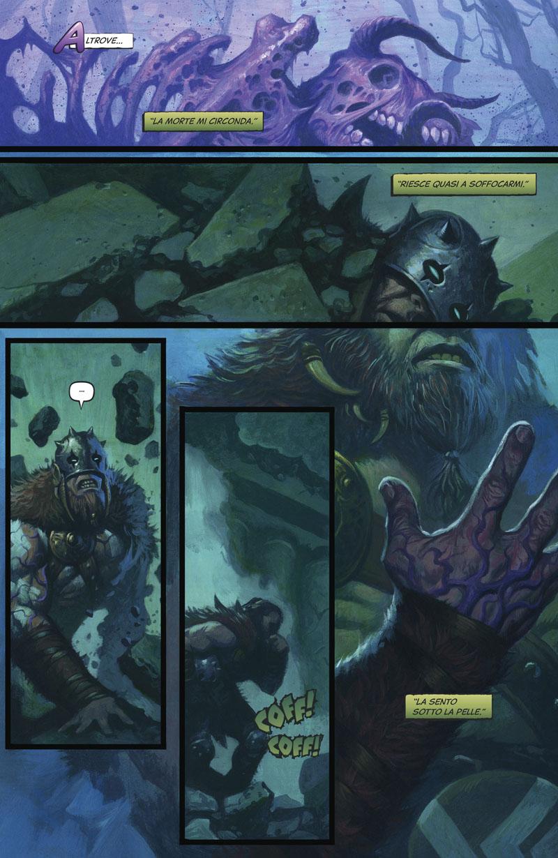 The Veil's Curse, Part I: Page 3