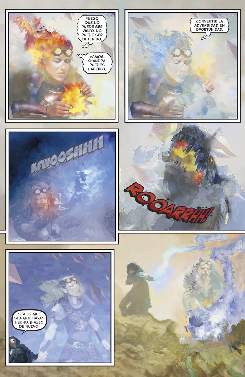 Awakenings, Part 3: Page 6