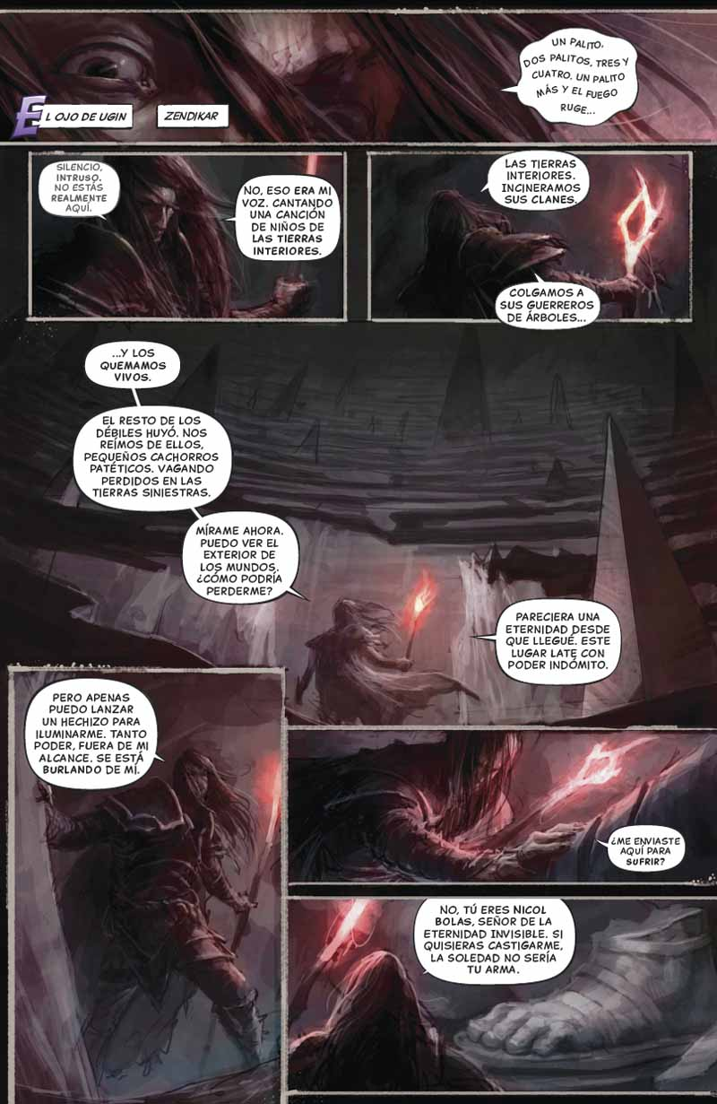 Journey to the Eye, Part 2: Page 2